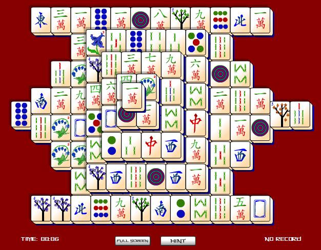 mahjong 247 full screen