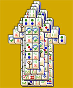 arrow mahjongg