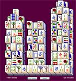 city mahjongg